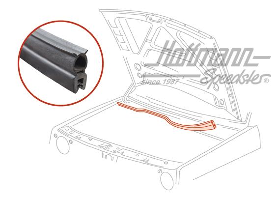 Ajusa Vanne Couvercle D/'étanchéité Joints Étanchéité VDD Phrase VW Seat 2519107