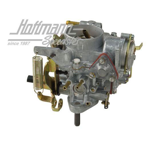 carburateur 31 pict 3 solex 12v reproduction carburateur filtres air moteur cox. Black Bedroom Furniture Sets. Home Design Ideas